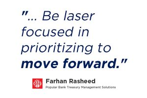 Move your business forward - Popular Bank Treasury Management